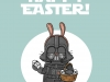 Happy Star Wars Easter!