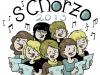 Illustration für den S'chörzo-Chor