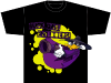 Tshirt Darkwing Duck für Privat