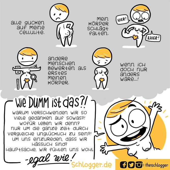 Comic-Collab #67: Dumm