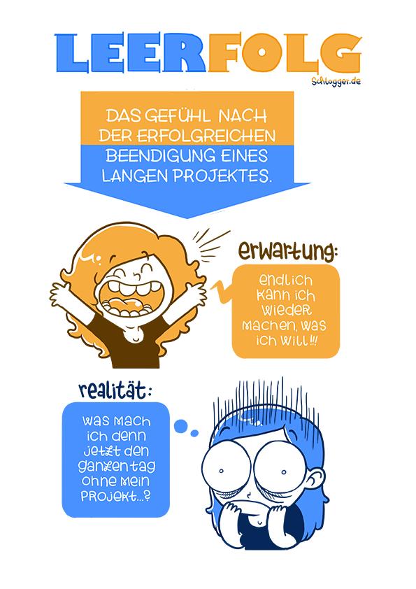 Comic-Collab #39: Erfolg