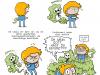 Comic-Collab #73: Gestank