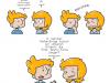 Comic-Collab #77: Erziehung