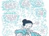 Comic-Collab #56: Unangenehm