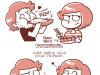 Comic-Collab #68: Lecker