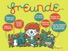 Comic-Collab #36: Freunde
