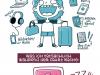 Comic-Collab #45: Unterwegs