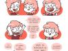 Comic-Collab #47: Typisch