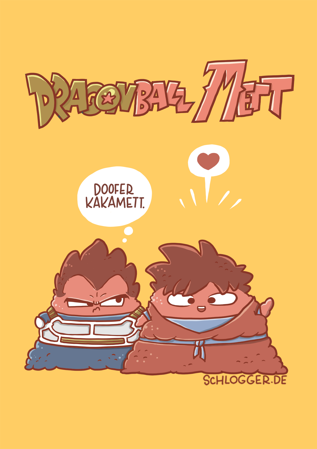 Dragonball Mett