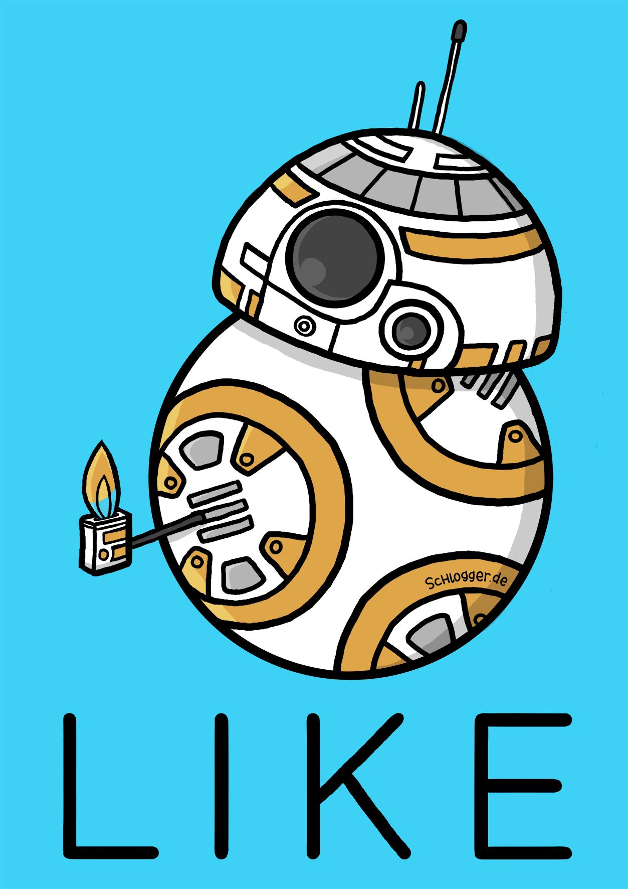 BB-8 Like