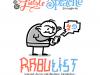 """Liebste Sprache - #02 \""""Rabulist\"""""""
