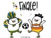 #BRAGER WM2014