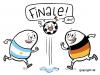 #GERARG WM2014