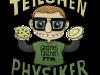 Teilchenphysiker