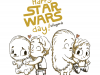 Star Wars Day 2012