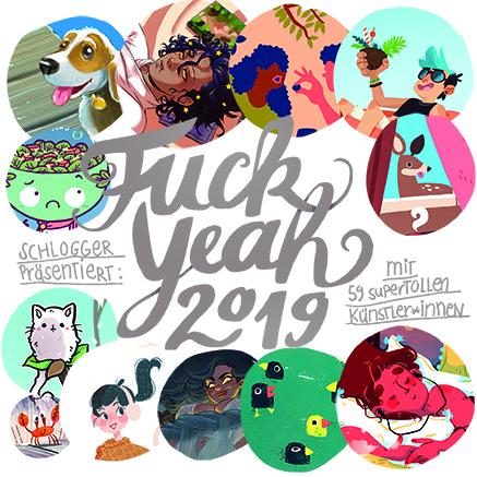 FUCK YEAH 2019