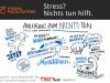 Ausschnitt Ted X: Anleitung zum Nichtstun
