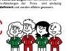 Arbeitsbeispiel: Firmenwerte Einfach