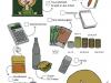 Beispielseite Broschüre Weingut Wassmer