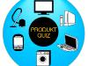 Icons Produktquiz für adwiso