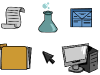 Informatiklabor Icons HS Offenburg