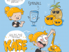 Comic-Collab #91: Gelüste