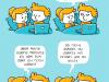 Comic-Collab #61: Egoistisch