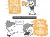 Comic-Collab #75: Scham