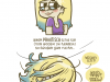 Comic-Collab #38: Haare