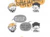 Comic-Collab #40: Nicht