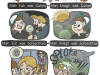 ComicCollab #21: Karma