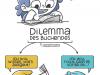 Gehirnfurz #201: Dilemma des Buchendes