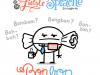 """Liebste Sprache - #03 """"Bonbon"""""""