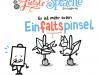 """Liebste Sprache - #05 """"Einfaltspinsel"""""""