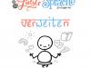 """Liebste Sprache - #13 """"Verweilen"""""""