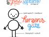 """Liebste Sprache - #20 """"Herzensgüte"""""""