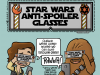 Star Wars Anti-Spoiler Brille