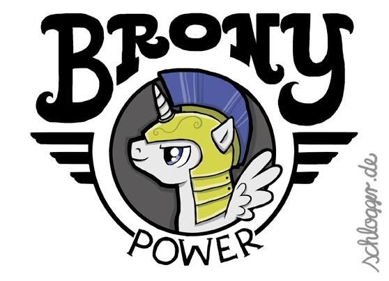 brony-power-shirt