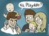 Dexter Playdate