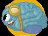 Schlogger-Gehirn