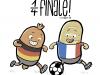 #GERFRA WM 2014