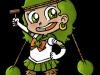Sailor Juno / Sailor Schlogger