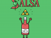The Legend of Salsa